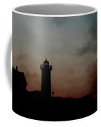Wicked Dawn Coffee Mug by Lori Deiter