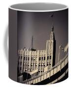 Wicker Park Northwest Tower Coffee Mug