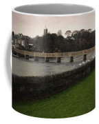 Wicklow Footbridge Coffee Mug