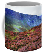 Wicklow Heather Carpet Coffee Mug