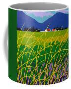 Wicklow Meadow Ireland Coffee Mug