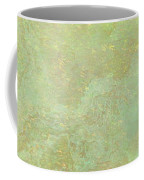Wide Open - Abstract Art - Triptych 3 Of 3 Coffee Mug by Jaison Cianelli