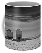 Wide Open... Coffee Mug