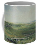 Wide Pastures Coffee Mug