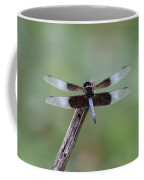 Widow Skimmer 2 Coffee Mug
