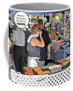 Wieners Coffee Mug