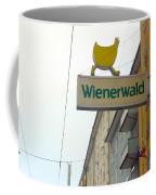 Wienerwald In Salzburg Coffee Mug