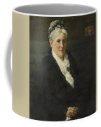 Wife Of David Menno Coffee Mug