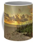 Wiggins Pass Sunset Coffee Mug