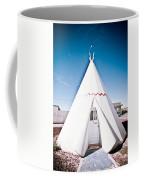 Wigwam Room #2 Coffee Mug