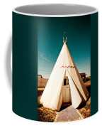 Wigwam Room #3 Coffee Mug
