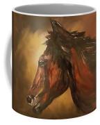 Wild And Free                   83 Coffee Mug