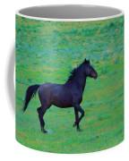 Wild And On The Go Coffee Mug