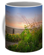 Wild At Sunrise Coffee Mug