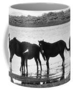 Wild At Twilight Coffee Mug