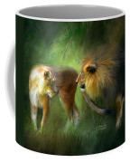 Wild Attraction Coffee Mug