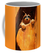 Wild Bandit  Coffee Mug