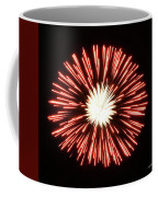 Wild Bergamot Coffee Mug by Sally Sperry