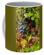 Wild Berries Coffee Mug