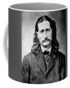 Wild Bill Hickok - American Gunfighter Legend Coffee Mug