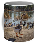 Wild Birds #1 Coffee Mug