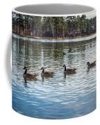 Wild Birds #2 Coffee Mug