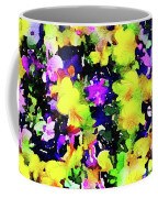 Wild Blossoms Coffee Mug