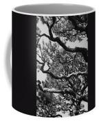 Wild Branches Coffee Mug