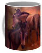Wild Breed Coffee Mug