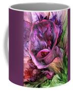 Wild Calla Coffee Mug
