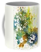 Wild Carrots Coffee Mug