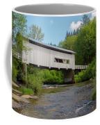 Wild Cat Bridge No. 2 Coffee Mug