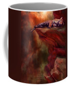 Wild Dreamer Coffee Mug