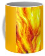 Wild Fire 03 Coffee Mug