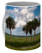 Wild Florida Coffee Mug