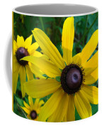 Brown Eyed Suzy  Coffee Mug