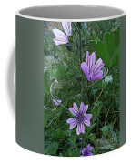 Wild Flowers 2 Coffee Mug