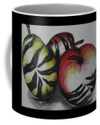 Wild Fruits  Coffee Mug