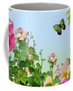 Wild Garden Coffee Mug