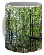 Wild Goose Woods Pond II Coffee Mug