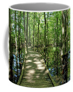 Wild Goose Woods Pond Vi Coffee Mug