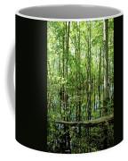 Wild Goose Woods Pond Vii Coffee Mug