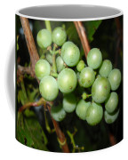 Wild Grapes In August Coffee Mug