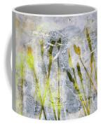Wild Grass 3 Coffee Mug
