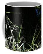 Wild Grass In The Sunlight Coffee Mug