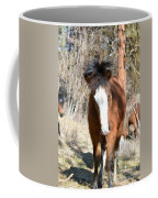 Wild Hair Coffee Mug