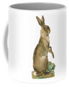 Wild Hare Coffee Mug