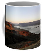 Wild Horse Lookout - Washington Coffee Mug
