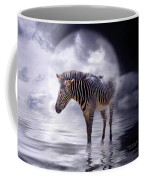 Wild In The Moonlight Coffee Mug