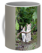 Wild Kats Coffee Mug